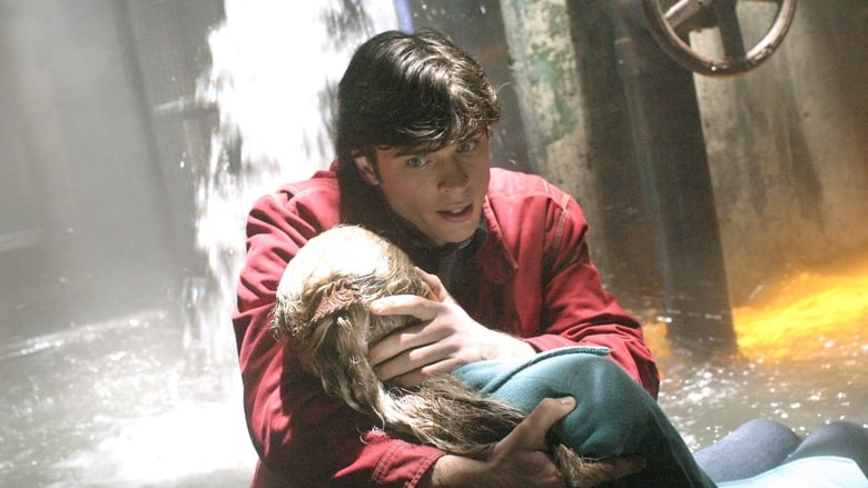 Smallville Saison 4 Episode 13