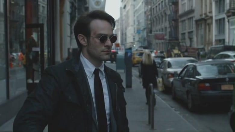 Marvel's Daredevil Sezonul 1 Episodul 12
