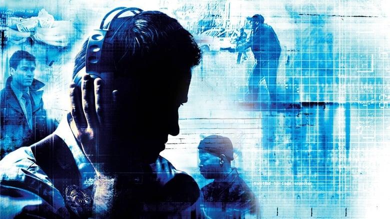 Sur �coute (The Wire) en Streaming gratuit sans limite | YouWatch S�ries poster .8