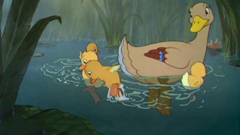 Se Walt Disney's Fables - Vol.2 på dansk