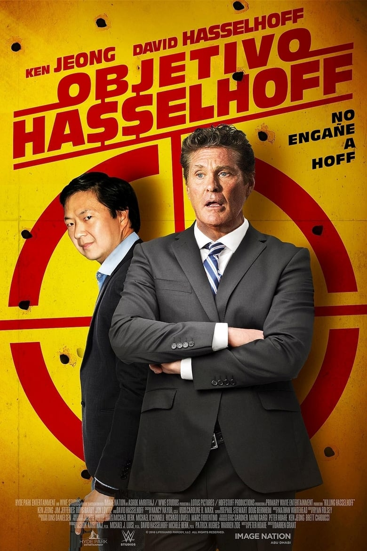 Objetivo Hasselhoff (2017) HD 720p Español