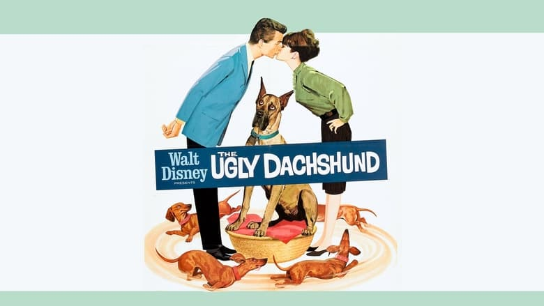 Photo de The Ugly Dachshund
