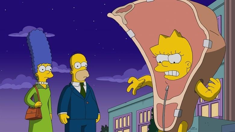 Les Simpson Saison 30 Episode 9