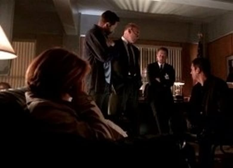 the x files saison 8 episode 20 streaming. Black Bedroom Furniture Sets. Home Design Ideas