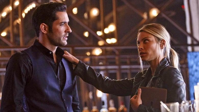 Lucifer Saison 2 Episode 9