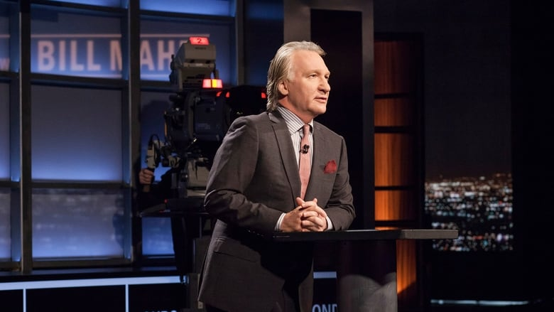 Real Time with Bill Maher Season 13 Episode 12
