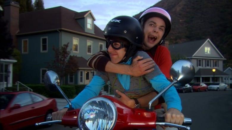 The Big Bang Theory Season 2 Episode 5