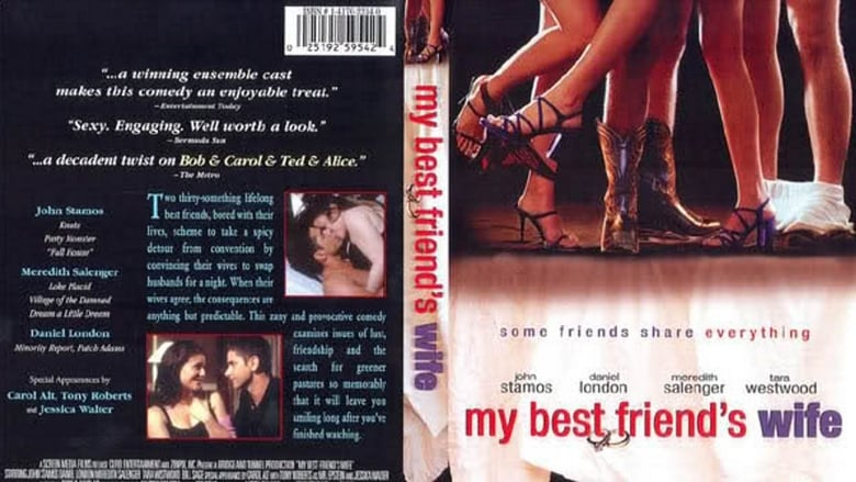 My Best Friend's Wife film stream Online kostenlos anschauen