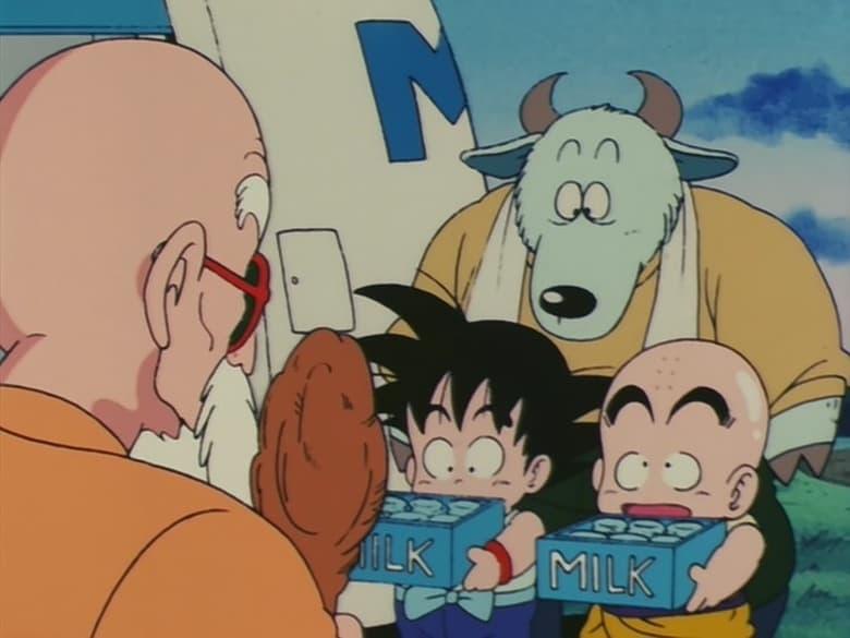 Dragon Ball Season 1 Episode 17