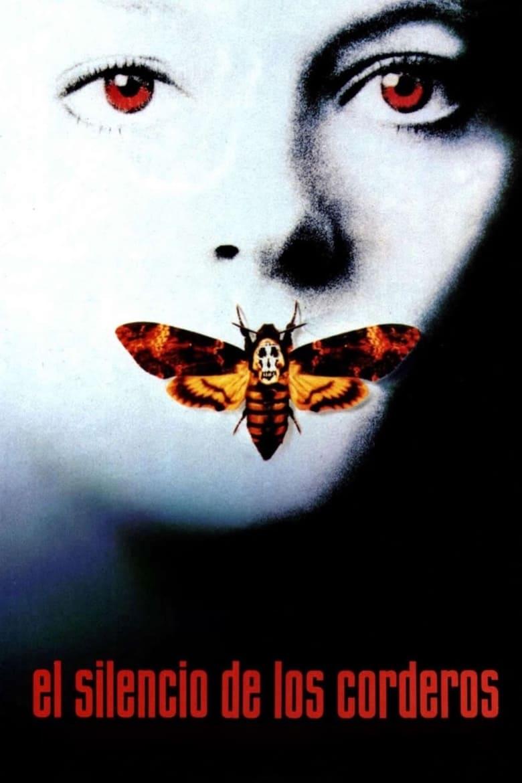 El Silencio de los Corderos (1991) HD 1080p Latino/Ingles DUAL