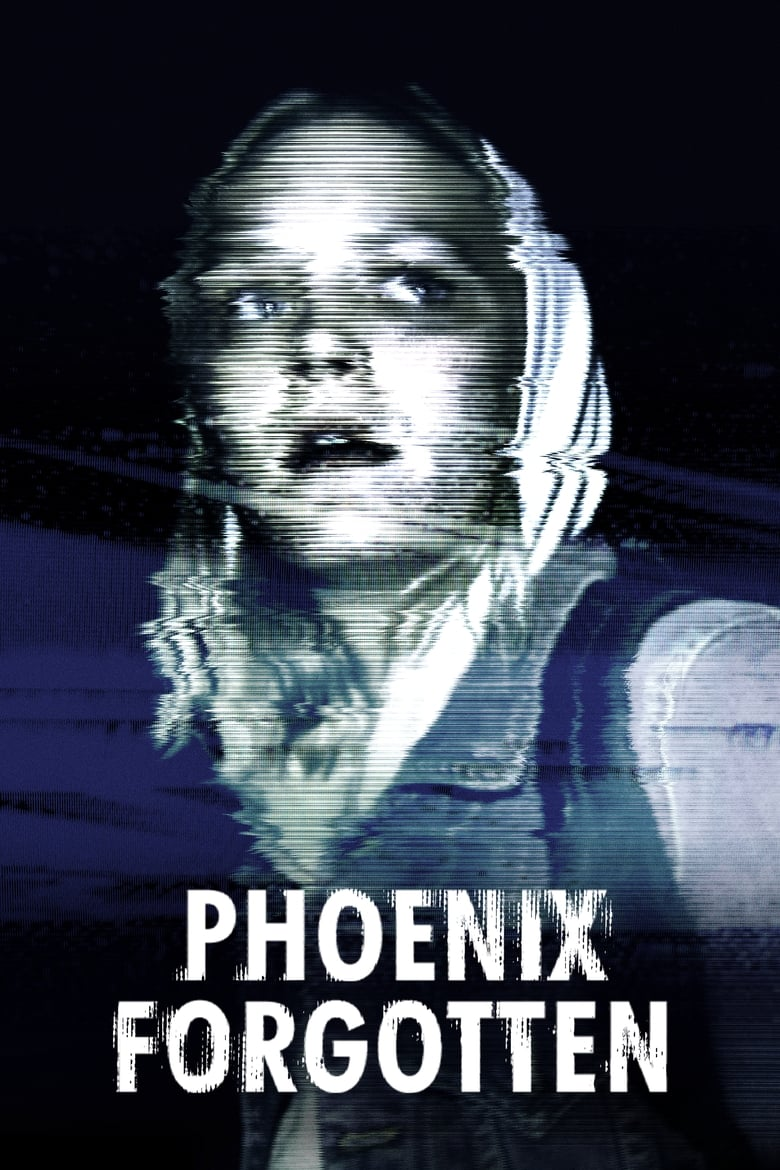 PHOENIX FORGOTTEN (2017) HD 720P LATINO/INGLES