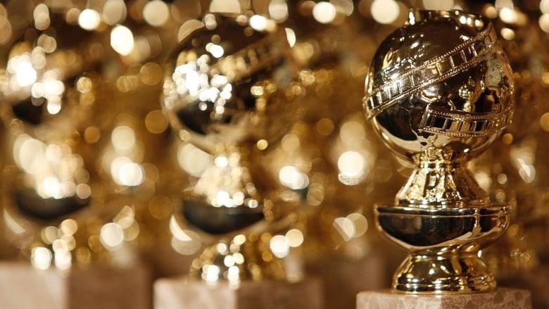 74th Golden Globe Awards Backdrop