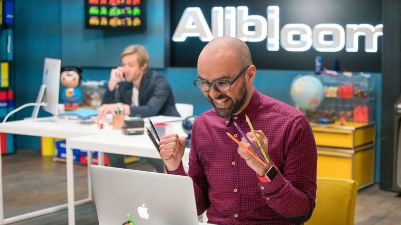 Alibi.com Cover