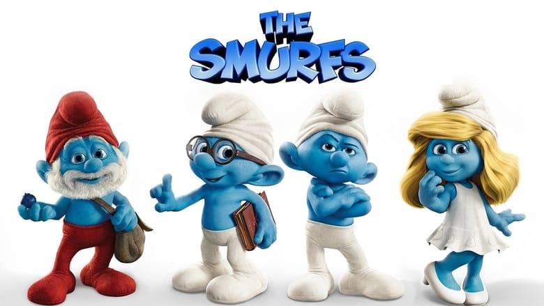 The Smurfs: A Christmas Carol