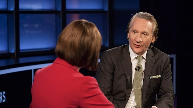 Real Time with Bill Maher Season 13 Episode 13