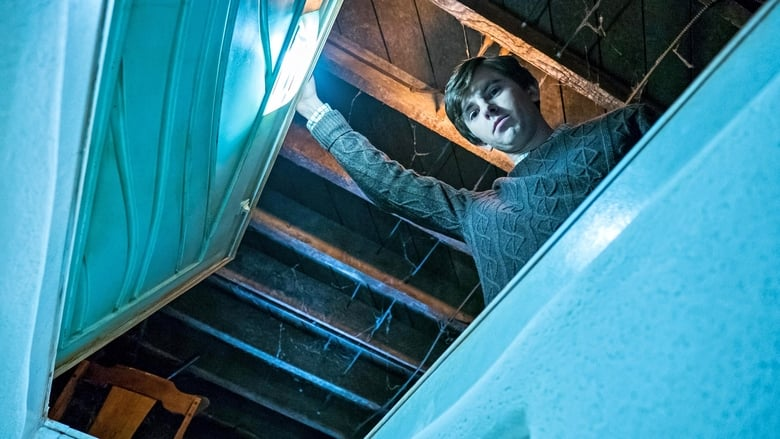 bates motel saison 4 episode 2 streaming. Black Bedroom Furniture Sets. Home Design Ideas