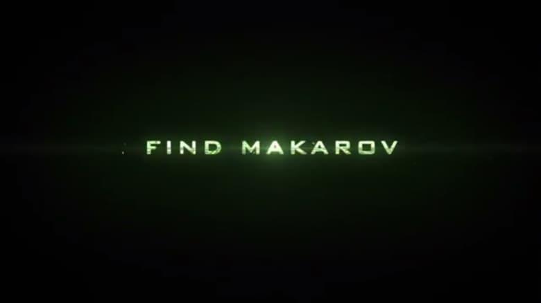Call of Duty: Find Makarov