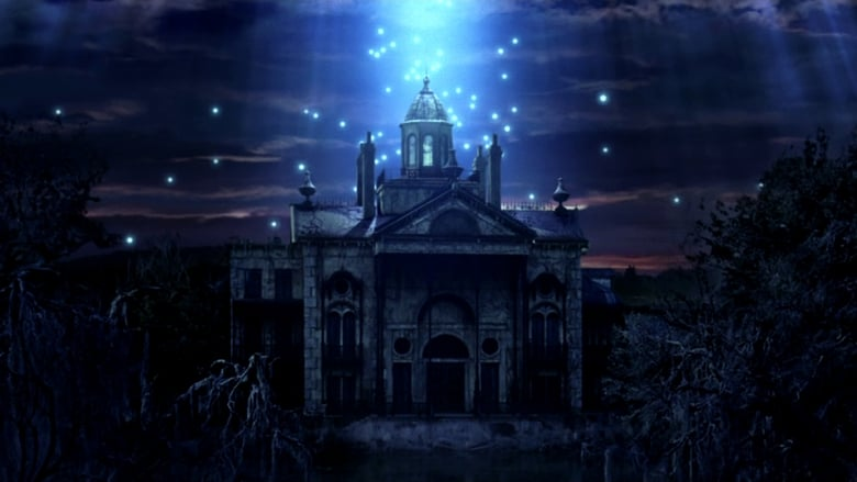 Ver y Descargar The Haunted Mansion Español Gratis