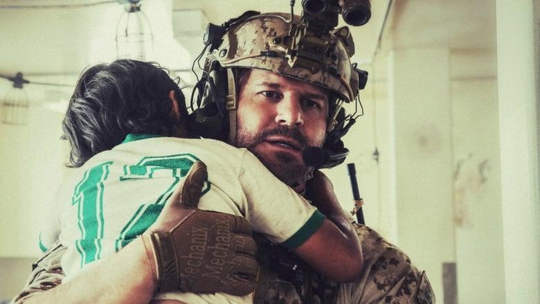 SEAL Team Sezonul 1 Episodul 2