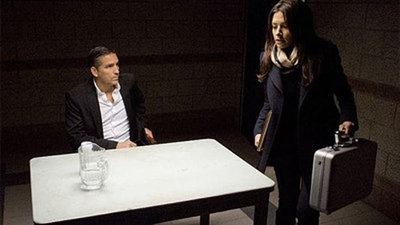 Person of Interest Saison 2 Episode 21