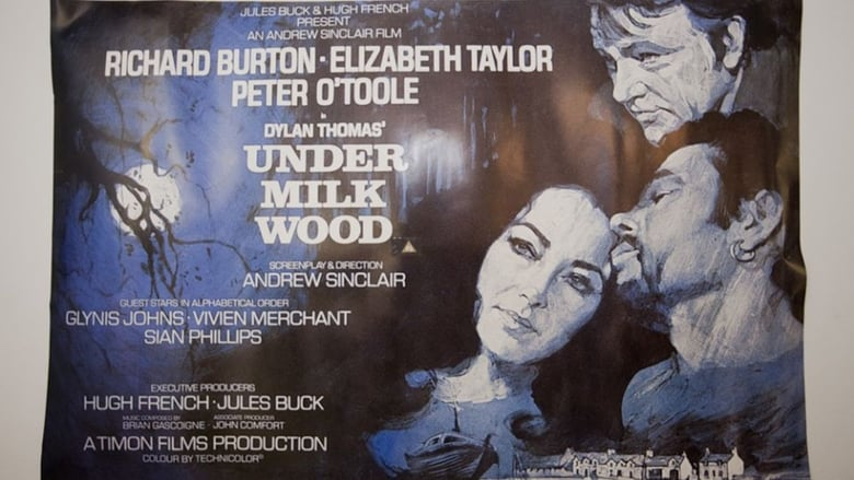 Ver y Descargar Under Milk Wood Español Gratis