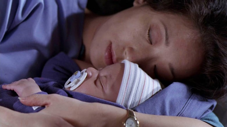 Grey's Anatomy Season 2 Episode 20