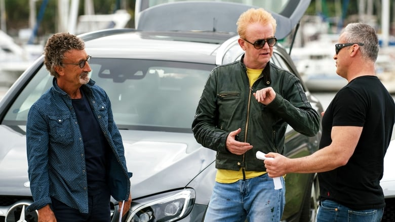 Top Gear saison 23 episode 2 streaming