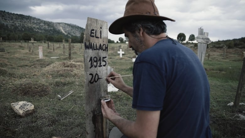 Sad Hill Unearthed Legendado Online