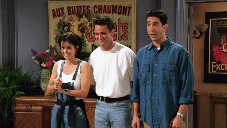 Watch Friends Season 2 online episode 4