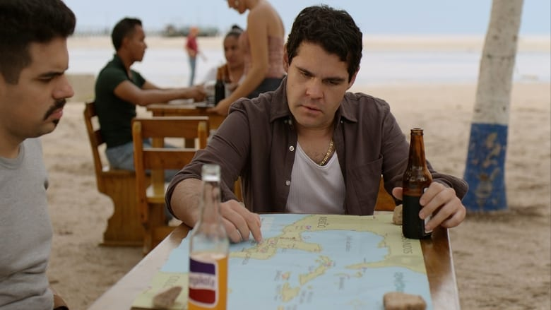 El Chapo Saison 1 Episode 6