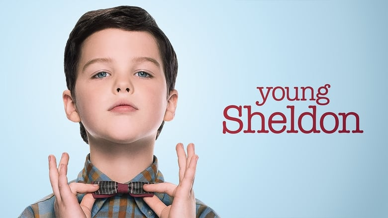Young Sheldon Dublado e Legendado Online