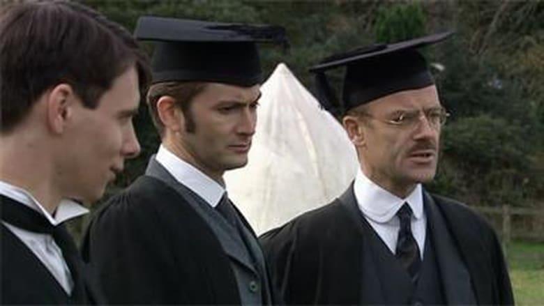Doctor Who Season 3 Episode 8