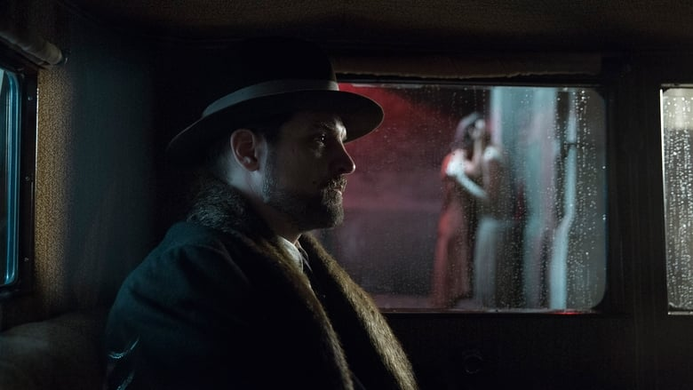 Babylon Berlin saison 1 episode 8 streaming