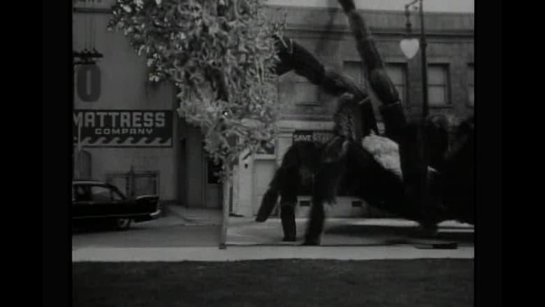 Se Earth vs. the Spider filmen i HD gratis