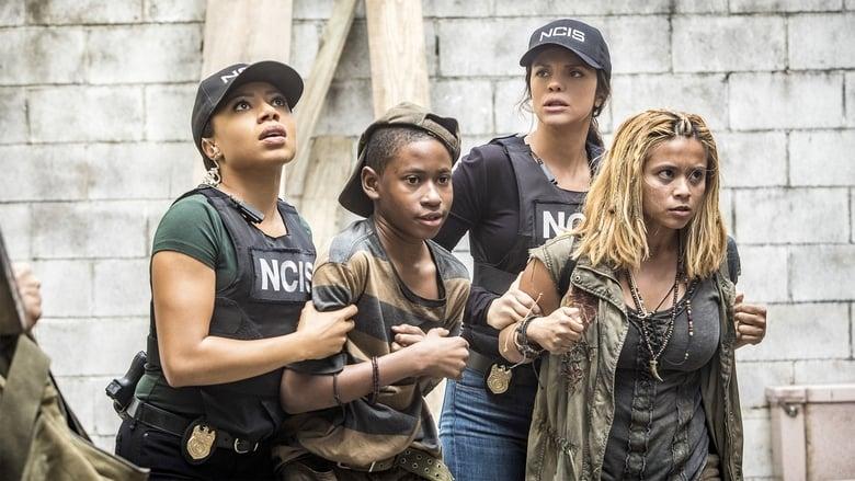 NCIS: Nueva Orleans Temporada 4 Capítulo 9