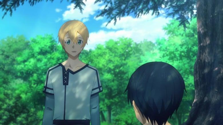 Sword Art Online staffel 3 folge 4 deutsch stream