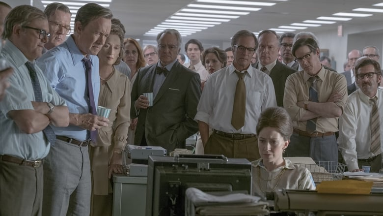 Ver The Post Online HD Español (2017)