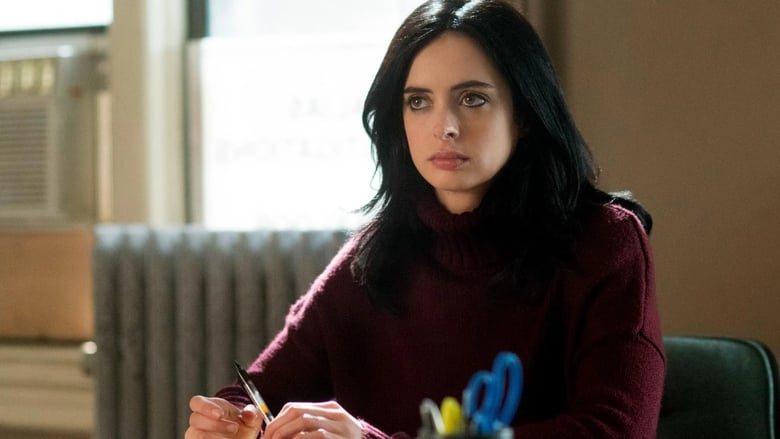 Marvel's Jessica Jones Saison 1 Episode 1