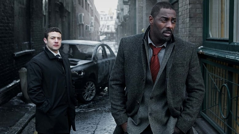 Luther en Streaming gratuit sans limite   YouWatch S�ries poster .11