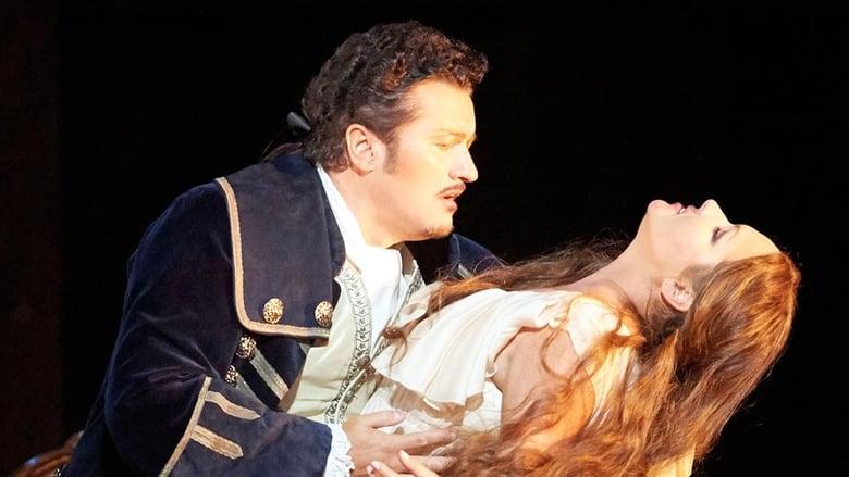 Adriana Lecouvreur - Met Opera Live