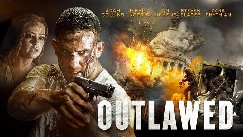 Outlawed (2018), online pe net subtitrat in limba Româna