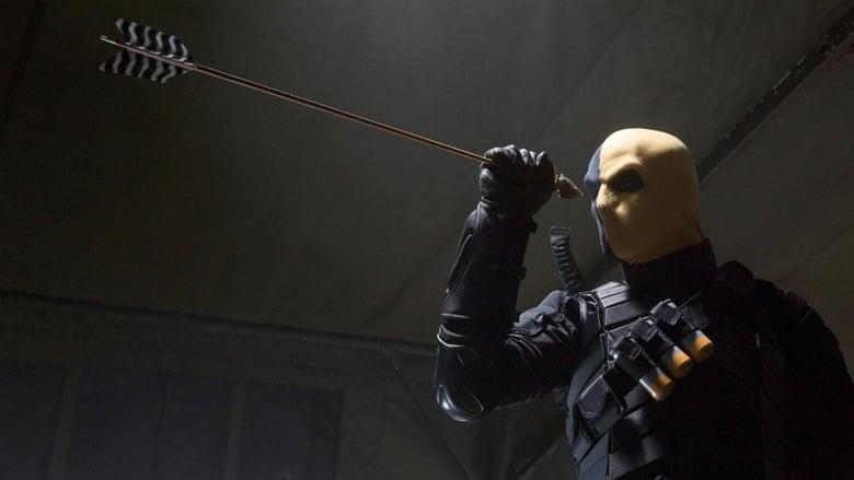 Arrow - Specials