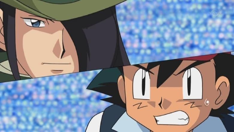 pokemon episode an elite coverup
