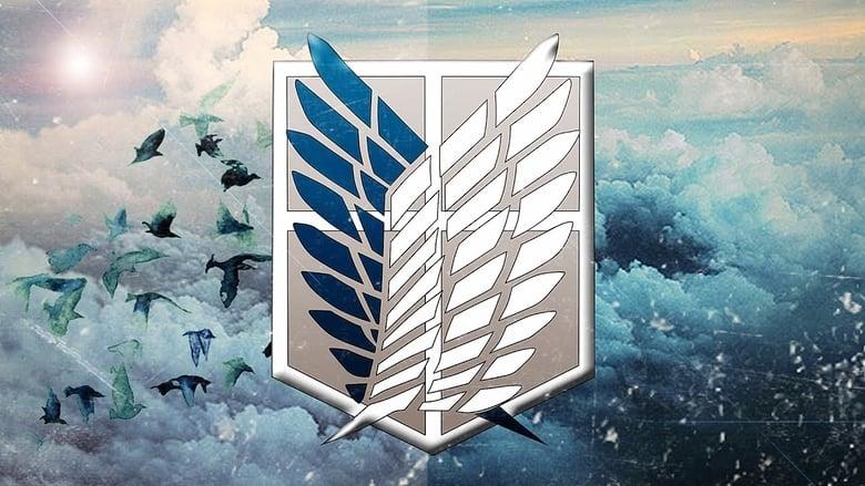 Attack on Titan - Movie Teil 2: Flügel der Freiheit