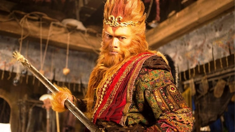 The Monkey King the Legend Begins Pelicula Completa