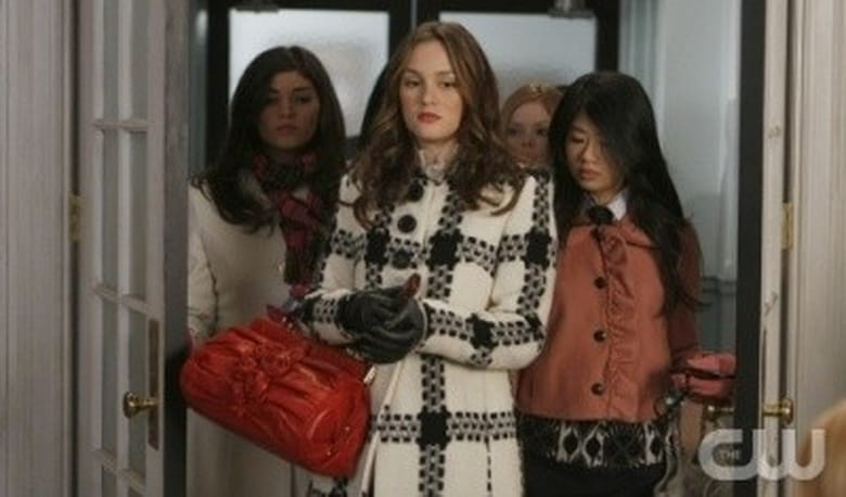 Saison 2 episode 20 gossip girl