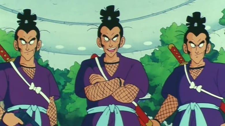 Dragon Ball Season 1 Episode 38