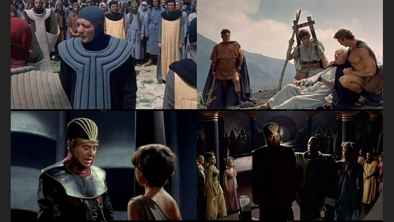 Se Giant of Metropolis filmen i HD gratis