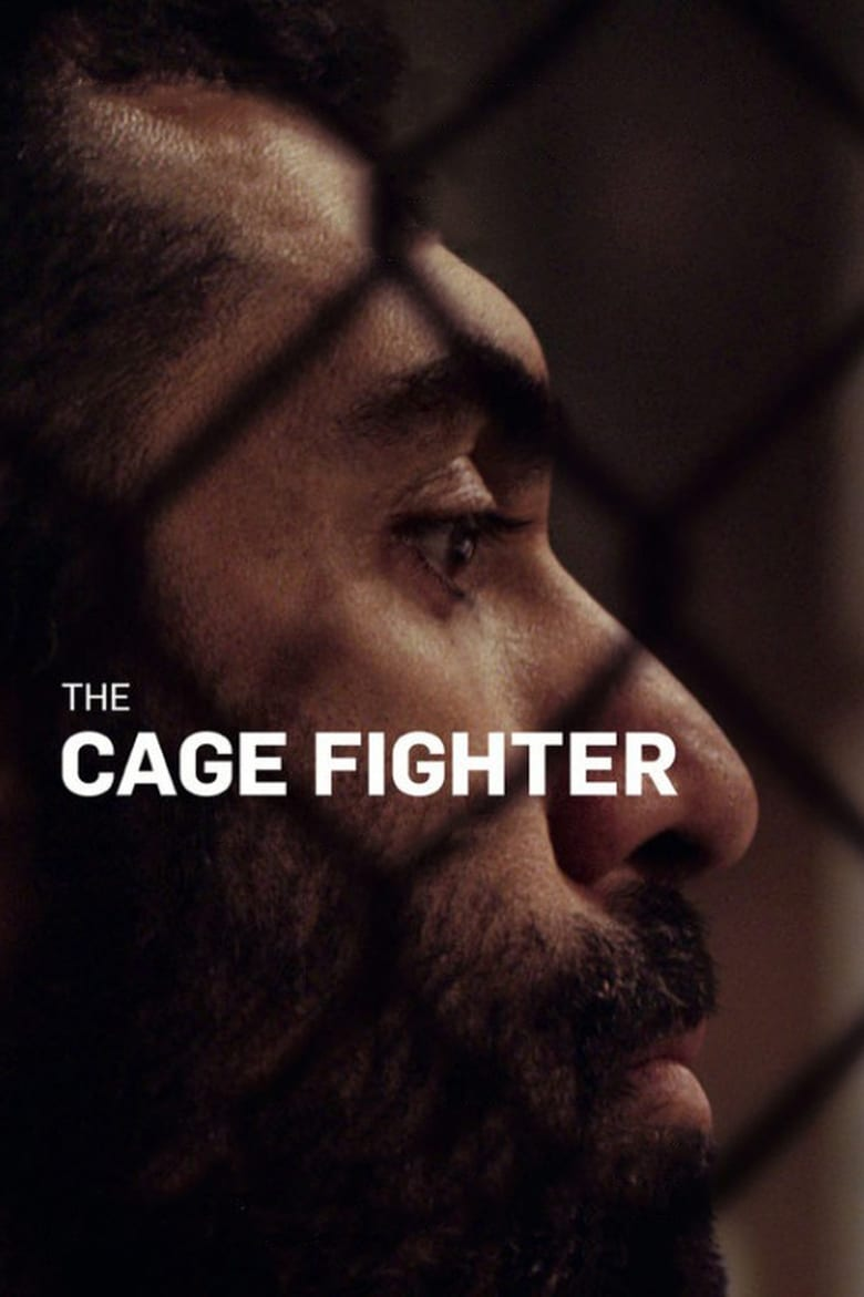 Pelicula The Cage Fighter (2017) HD 720p Subtitulada Online imagen