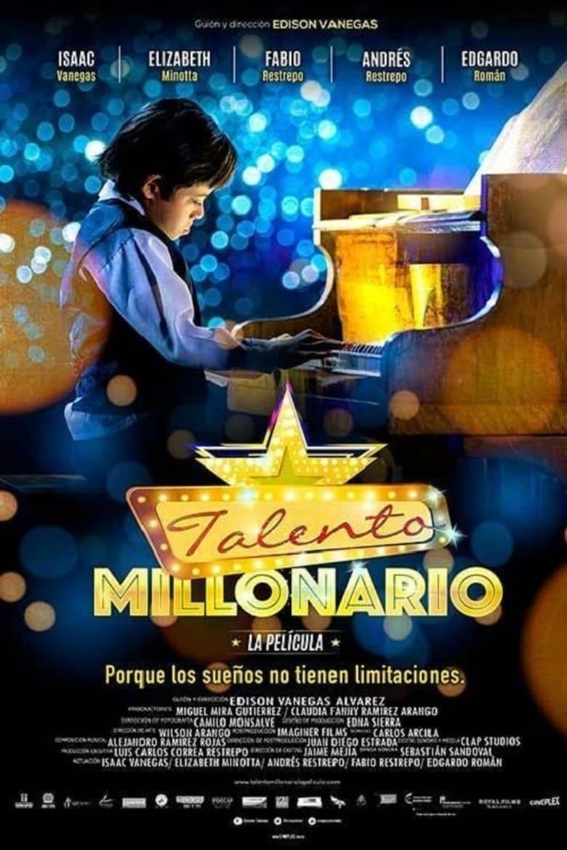 Talento millonario